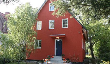 So passen Sie Ihr Haus dem Klimawandel an