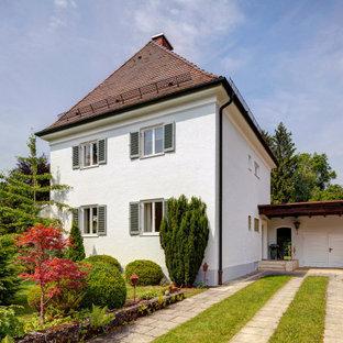 Klassisches Haus in München