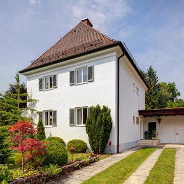 Haus München - Exterieur / Interieur