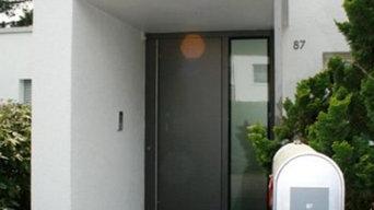 Haus Oliveira-Soares