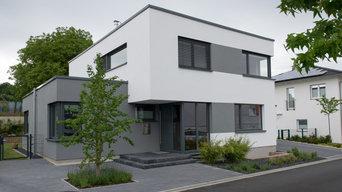 Haus S in Brühl