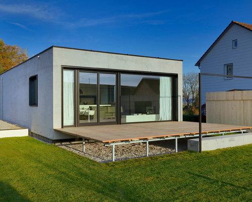 Moderner Bungalow moderner bungalow ideen bilder houzz
