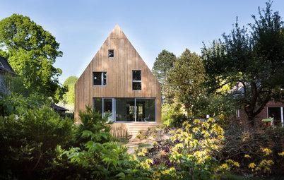 Architek-Tour: 10 astreine Holzhäuser in und um Hamburg