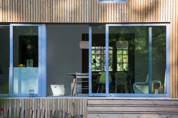 Modern Häuser by Christian Stolz Bauen