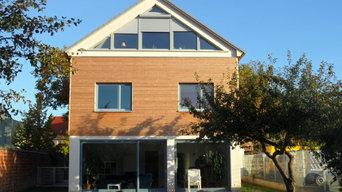 Haus Z in Greifswald