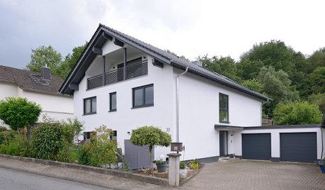 Umbau eines 70er-Jahre-Hauses: Generationenwohnen neu gemacht