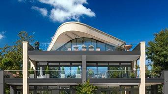 hochwertiges Mehrfamilienhaus A35 ' Aasee-Logen'