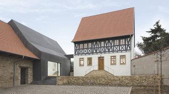 Hofreite Fachwerkhaus