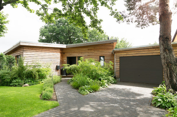 Eclectic Exterior by Maike Wagner | Fotografie