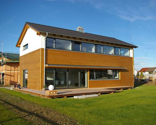 Rosskopf Holzhaus holzhaus ideen