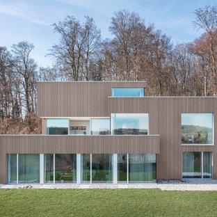 Modernes Haus in München