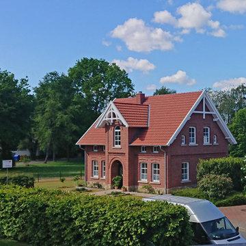 K17 - Wohnhaus - Moderne Technik in traditionellem Gewand
