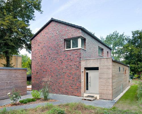 Haus mit steinfassade luxuri ses neues haus mit steinfassade und pool auf krk haus mit for Garten umgraben maschine