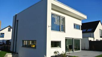 Klassisch Modern im Stile des Bauhaus