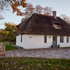 German Houzz Tour: Fairytale Thatched Cottage on the North Sea