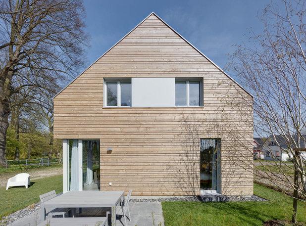 Häuser by dobelstein Architektur