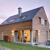 Houzzbesuch: Modernes Ferienhaus mit Parkblick