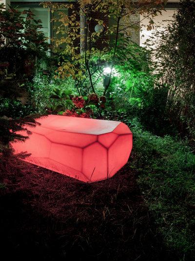 Contemporary Exterior by Luca Girardini - Photos