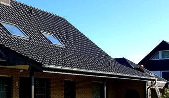Mai 2019 | Dachreparatur in Enger