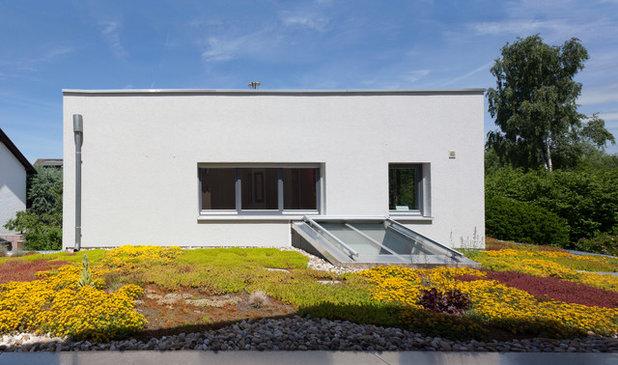 Häuser by Gerstner Kaluza Architektur GmbH