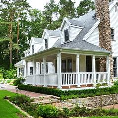 THE WHITE HOUSE american dream homes design - Högsdorf, DE 24327