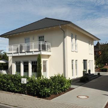 MARKANT & NOBEL - Frei geplantes Kundenhaus