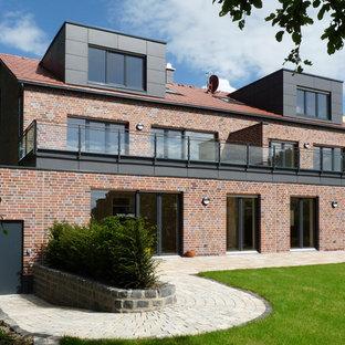 Mehrfamilienhäuser / Gewerblicher Wohnungsbau