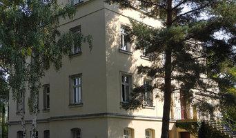 Mehrfamilienhaus Dresden-Klotzsche