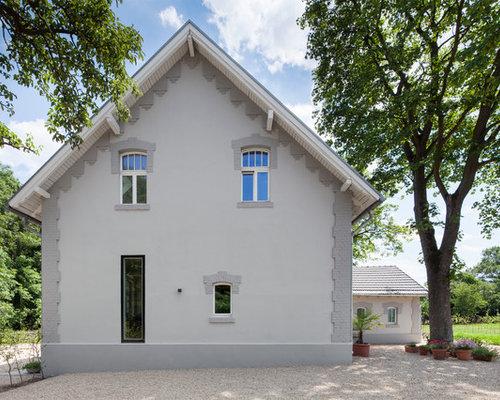 moderner landhausstil prägt die einrichtung vom haus   menerima.info - Huser Ideen Landhausstil