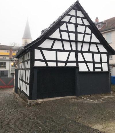 Modern Häuser by add it+