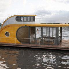 Nautilus Hausboote - Berlin, DE 12557
