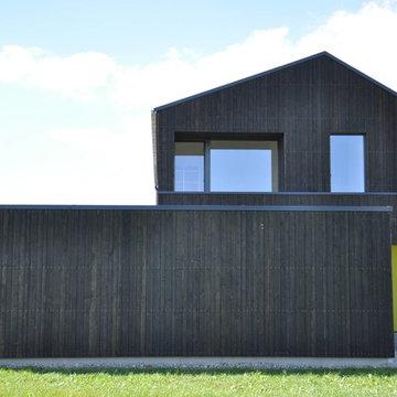 Modern Haus & Fassade