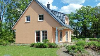 Musterhaus Eberswalde SH 180