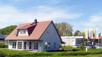 Musterhaus Greifswald SH 180