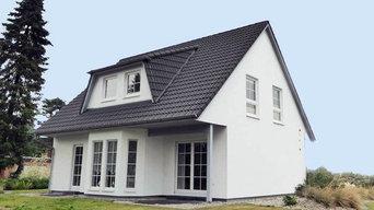 Musterhaus Leer SH 156