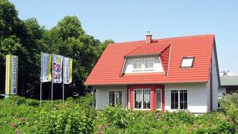 Musterhaus Münster SH 180