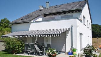 Neubach Dach