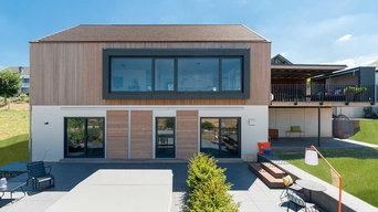 Neubau Einfamilienhaus #1