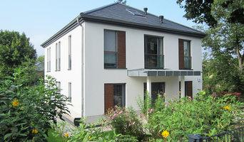 Neubau Einfamilienhaus - Berlin