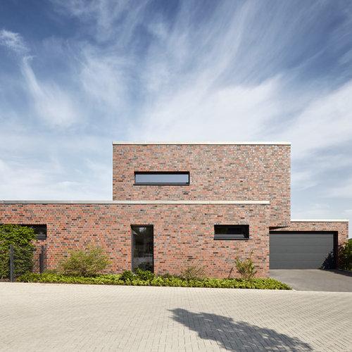 Häuser - Ideen Für Die Fassadengestaltung