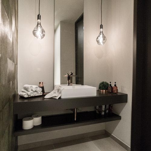 Fotos de baños   Diseños de baños con baldosas y/o azulejos ...