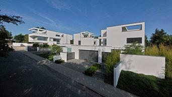 Neubau Einfamilienhaus Wiesbaden