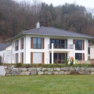 Neubau Haus A in Fischerbach