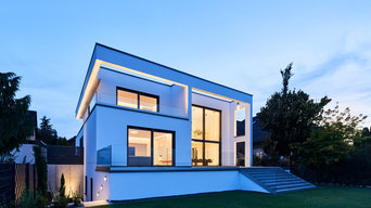 Neubau Haus S