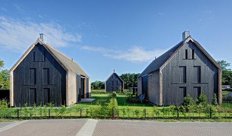 7 tolle Reetdachhäuser an der deutschen Nord- und Ostseeküste