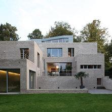 Maison due beton der atlantikwall an ideabook by nikolaus05 - Maison pg architekten wannenmacher moller ...
