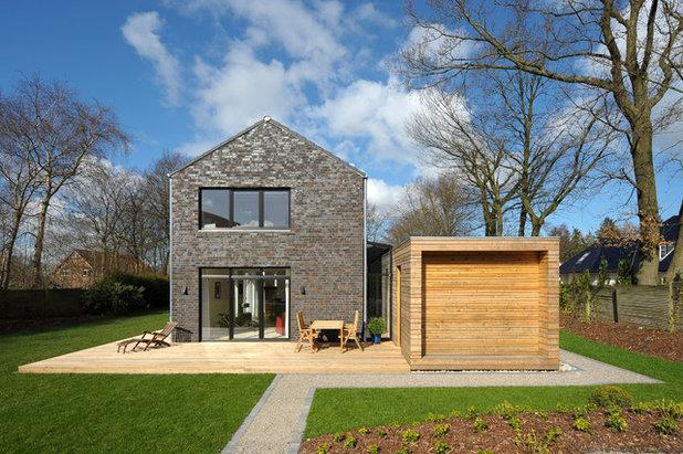 Häuser by Architekten Asmussen & Partner GmbH