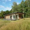 Houzz Tour: Ett miljövänligt sommarhus som håller året runt