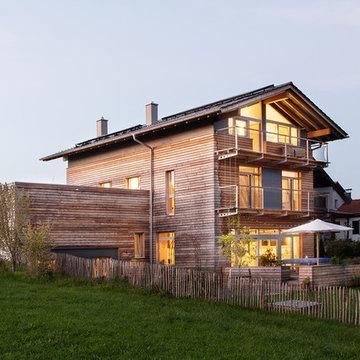 PS22 | Einfamilienhaus in Prien am Chiemsee