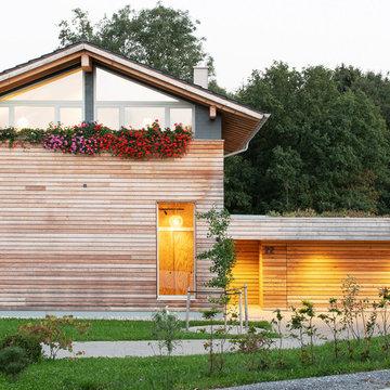 PS22   Einfamilienhaus in Prien am Chiemsee